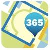 Locator365 – Monitoraggio a distanza mobile, routing Record. Prevenire le persone scomparse