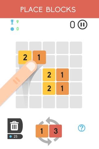 Gridsweeper screenshot 1
