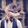 面對恐龍相機 - 免費