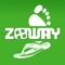 download ZABWAY台灣味樂遊時尚拖鞋