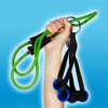 Resistance Band Training: Full Body Fitness Workouts & Exercises