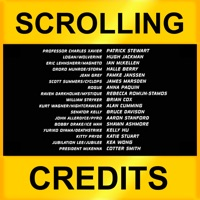 Scrolling Credits app review - appPicker