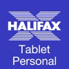 Halifax Express Sign in for iPad