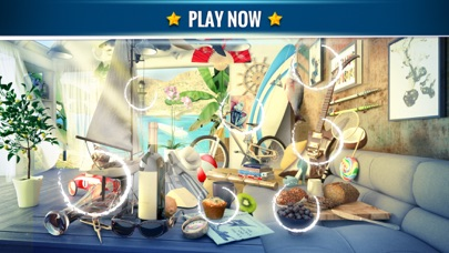 Find Objects in Living Room – Search for Hidden Object in the House