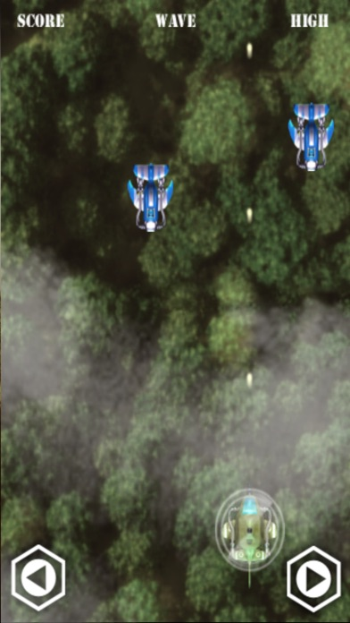 Attack Helicopter Screenshot 3
