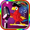 Relaxing Bird Sounds Effects Button: Nature Birds Singing, Birds Calling & Birds Chirping Soundboard mad birds pursuit