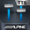 Alpine TuneIt App with TTS