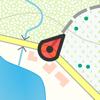Topo GPS Belgium