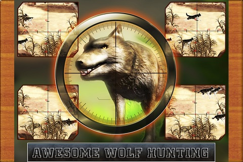 Big Buck Deer Hunting Elite Pro - Tilt Sniper Pro Hunting Edition screenshot 2