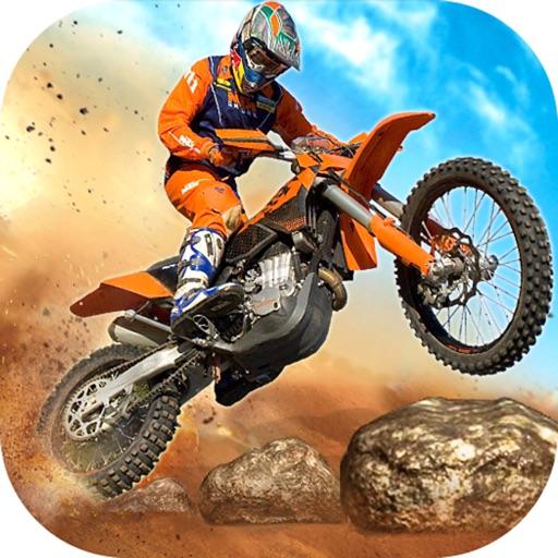trilha de terra caos corridas de moto por uzair ahmad