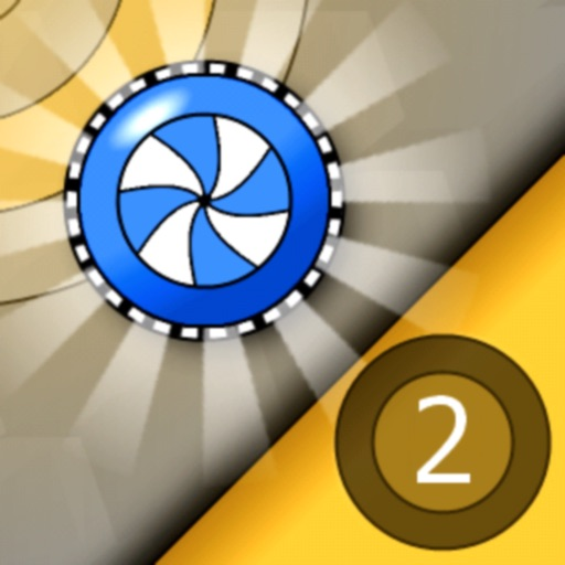 Hover Disc 2 - The Essential Multiplayer Game iOS App