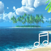 Piano Songs with Ocean Waves for Relaxation