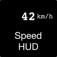 Simple Speed HUD