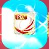 PDF Reader - просмотр