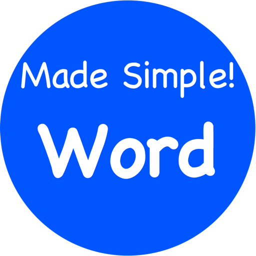 Made Simple! Microsoft Word Edition