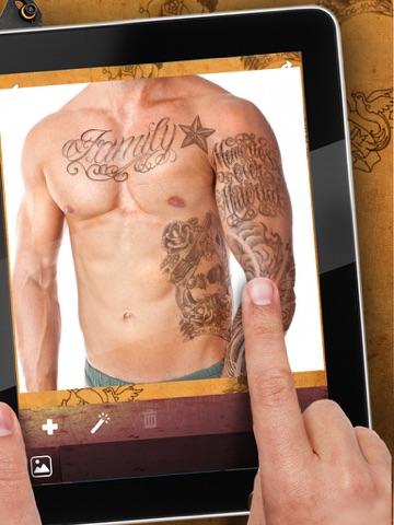 Captura de pantalla de l'iPad 2