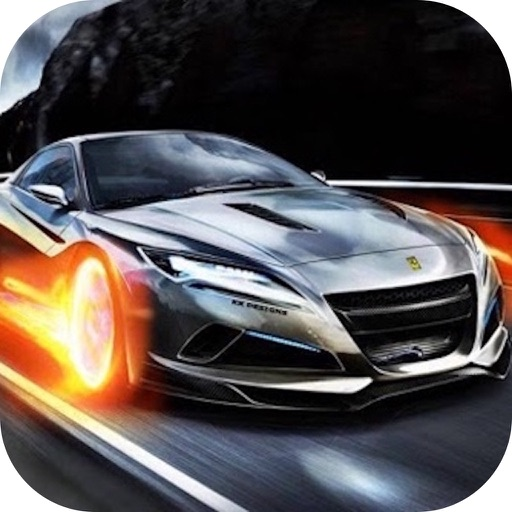 Dirt Speed 3D - Super Racing Cars
