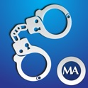 Massachusetts Penal Code (LawStack's MA Penal Law/Statutes/MGL) icon