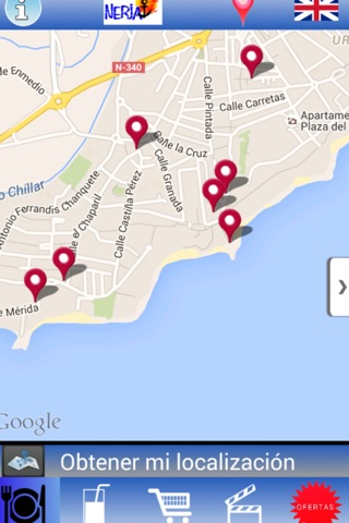 Nerja screenshot 3