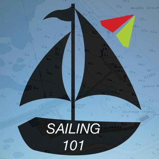sailing study guide