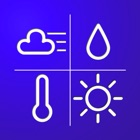Weather Calculations - Heat Index, Wind Chill, Dew Point, and More icon