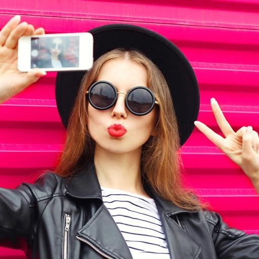 Selfie Expert Camera