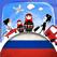 俄语字典 - 带有抽认卡和母语发音的免费离线短语手册