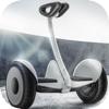 Simulator for Segway Surfer - Hoverboard Simulator 2016