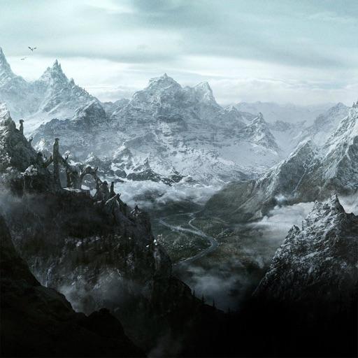 Wallpapers for Elder Scrolls Online Free HD iOS App