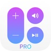 CiderTV Pro: the best remote app with Smart TV volume control for iPhone and iPad