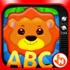 ABC SAFARI Animals & Plants - Video, Picture, Word, Puzzle Game