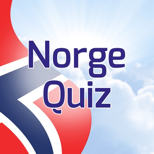 Norge Trivia Extensions iOS App