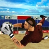 Football Beach Clash super football clash