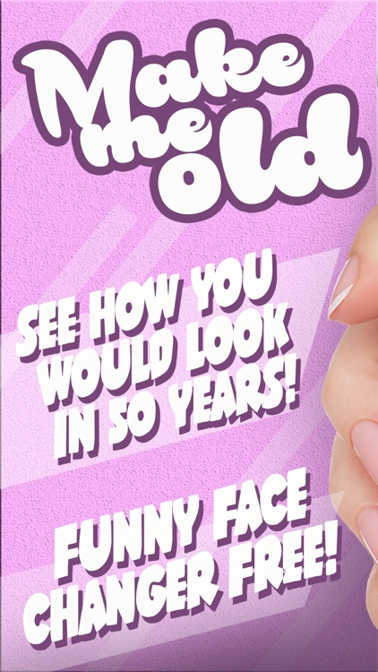 Make Me Old Funny Face Changer – Aging Face Camera Effects in Cool ...