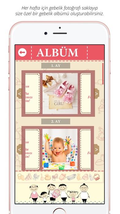 iPhone Ekran Resmi 5