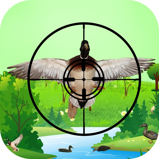 Duck Hunting 3D iOS App