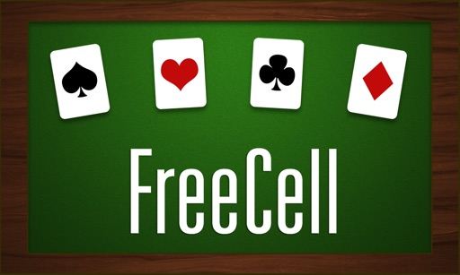 Iversoft's FreeCell Classic iOS App
