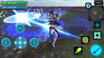 ミスティック screenshot1