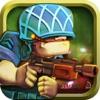 Battle Soldiers: Bullet Robot
