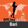 Бари Оффлайн Карта и