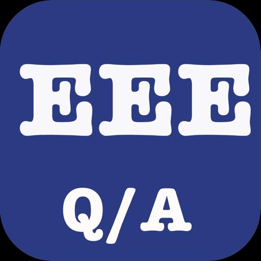 EEE Interview Questions iOS App