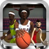 Basketball World 2016