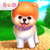 Boo - The World's Cutest Dog Game! - Coco Play