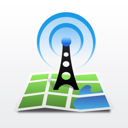 OpenSignal - Speedtest & 3G/4G/Wifi Coverage maps
