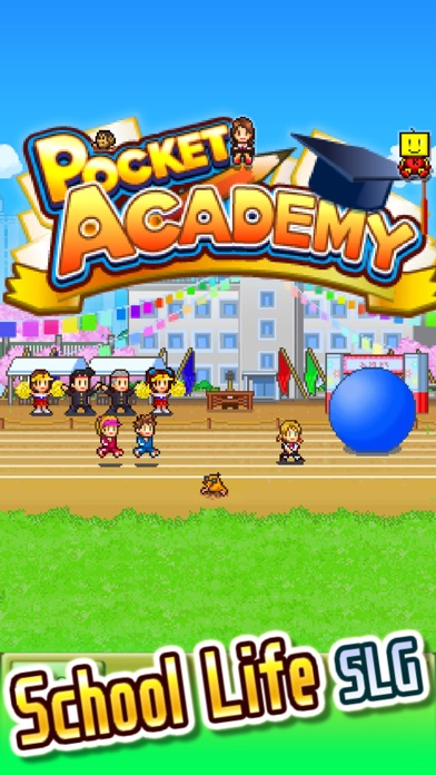 Pocket Academy Screenshots