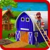 Bauen Sie ein Dorf & virtuelle Haus maker Spiel