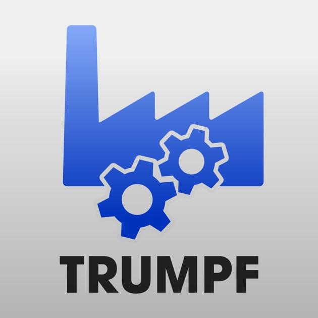 developer trumpf gmbh