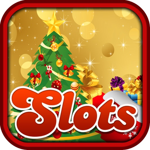 Awesome Big Christmas Double Count-down Casino Pro iOS App