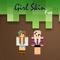 download Girl Skin For Minecraft PE