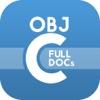 Full Docs for Objective-C